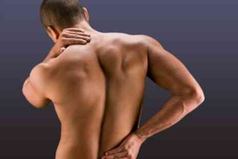 Paddock Wood Chiropractic Centre - Consultation and Three Treatments - Save 51%