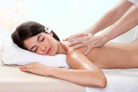 Helen Deans Hair and Beauty - 60 Minute Massage - Save 64%