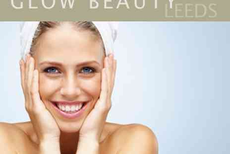Glow Beauty - £13.50 for a Diamond Microdermabrasion Face Treatment - Save 70%