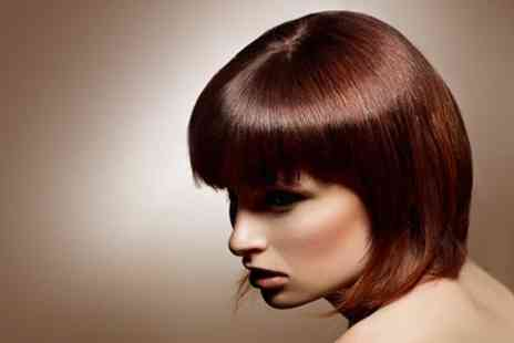 Helen Deans Hair and Beauty - Brazilian Blow Dry With Cut and Finish - Save 72%