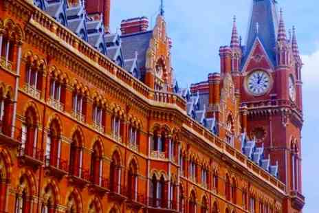 Void Travel - London Tour Such as Jack The Ripper or Beatles Themed - Save 53%