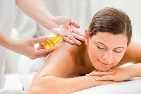 Soul Serenity Complementary Therapies - Full Body Massage For One - Save 42%