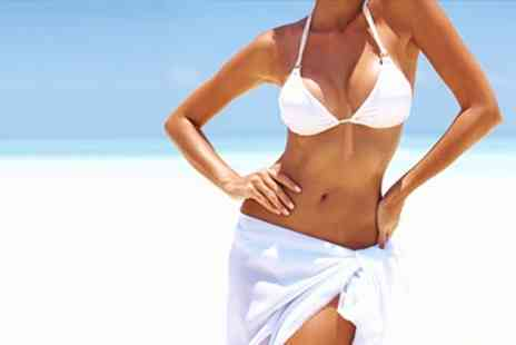 Fabulous Factory - Spray Tan - Save 50%