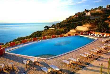Hotel Avalon Sikani Resort - In Sicily Three Night 4star Stay For Two With Dinner, Wine and Breakfast - Save 60%