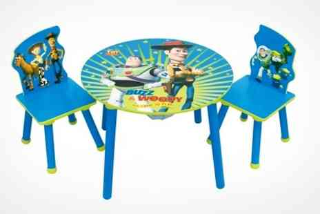 EasyGift Products - Toy Story Themed Furniture - Save 60%