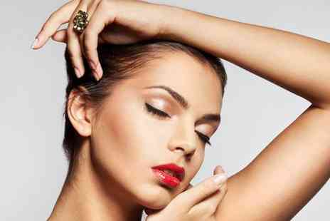 Liverpool Skin Clinic - A half a syringe of dermal filler treatment - Save 64%