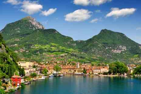 HolidaysBooked.com - In Lake Garda 3 Night Half Board Stay For 2 With Flights - Save 22%