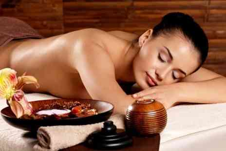 Sarah Nails & Beauty - Massage With Facial - Save 60%