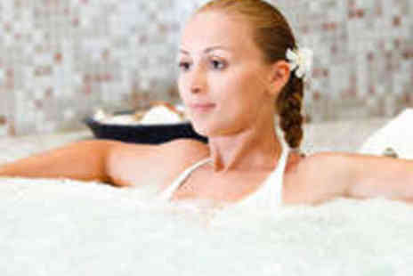 DoubleTree by Hilton Sheffield Park - Spa Day for Two with Refreshments - Save 64%