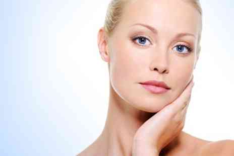 Biomedical Clinics - Three Laser Thread Vein Treatment Sessions - Save 63%