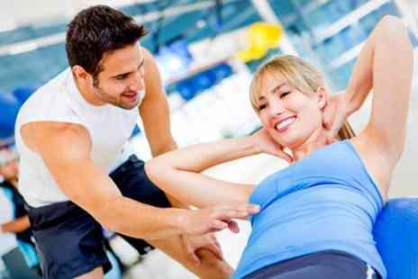 CORE Fitness Educationn - REPs Level Two Fitness Instructor Course and Certificate - Save 29%
