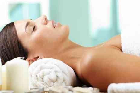 JDs Aesthetics - Three Sessions of Diamond Microdermabrasion Facial - Save 53%
