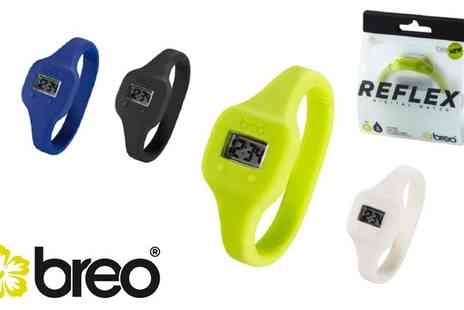 Breo - Breo Reflex Watch - Save 60%