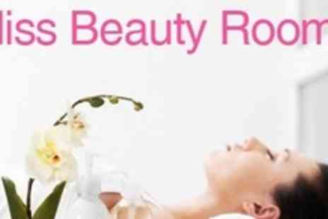 Bliss Beauty Rooms - Choice of Exfoliating Back Massage or Indian Head Massage - Save 66%