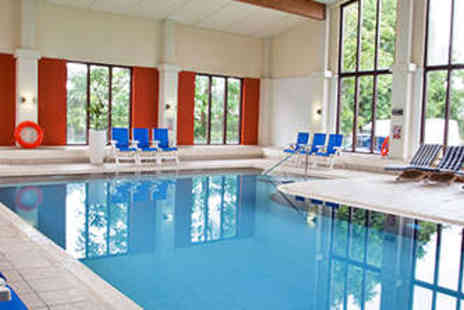 Daresbury Park Hotel - Spa Indulgence and Great Food in Cheshire - Save 54%