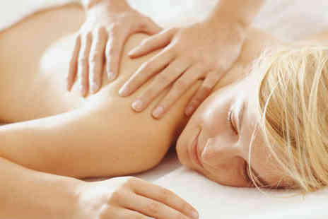 Blissful Beauty - One Treatments from Choice of Indian Head Massage, Lomi Lomi Massage, Swedish Massage, Manicure or Pedicure - Save 60%
