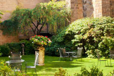 Lumley Castle - A Grand Getaway in Majestic County - Save 71%