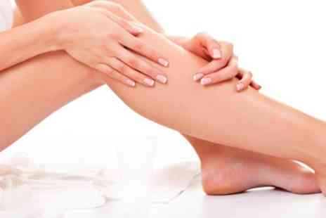 Neo Beauty by Kay - Six IPL Hair Removal  Sessions on Two Small - Save 87%