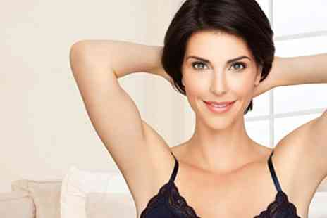 Hampshire Face & Laser Clinic - Six Laser Hair Removal Sessions - Save 56%