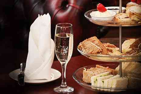 Hatton Court Hotel - Afternoon Tea For Two - Save 53%