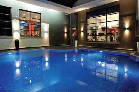 Oulton Hall Spa - Spa Day Plus Two 30 Minute Treatments - Save 60%