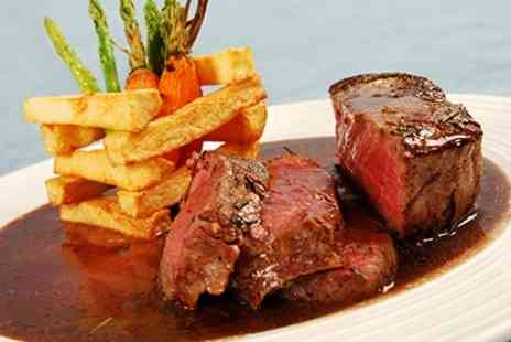 the white horse inn - Chateaubriand Meal For Two - Save 52%