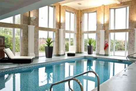 Days Hotel - Ten Leisure Club Day Passes With Access to Pool and Gym - Save 90%