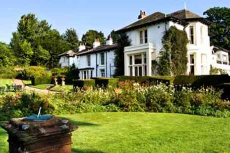 The Rampsbeck Country House Hotel - Magnificent Lake District Gourmet Break - Save 40%
