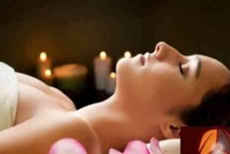 Essence Wellness Oasis - Spa Day Including Full Body Massage - Save 64%