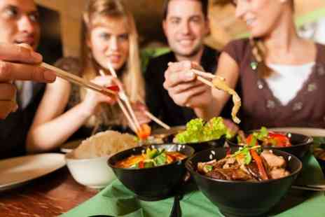 Spice Fusion - Eat Buffet - Save 63%