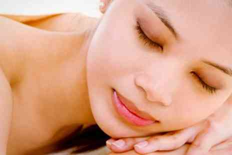 Lirio Therapy - Massage and Body Wrap - Save 62%