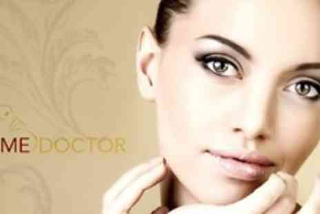 Cosmedoctor - Three Microdermabrasion Facials - Save 59%