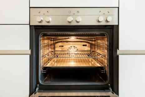 CDG Cleaning and Property Services - Oven Deep Clean - Save 44%