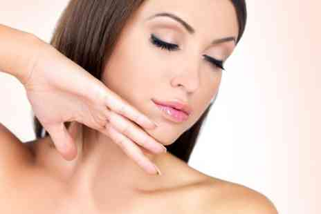 Advanced Laser Skincare - Microdermabrasion One Sessions With Indian Head Massage - Save 33%