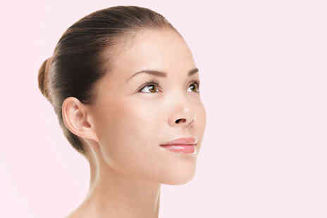 Clear Light Clinic - Lactobio C Chemical Peel Facial including consultation - Save 59%