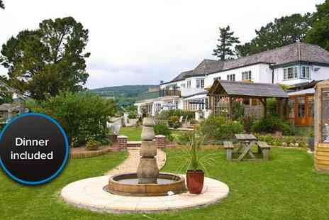 Lavender House Hotel - Two night Devon getaway for two including breakfast - Save 55%