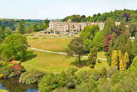 Bovey Castle - Two Night Stay for Two People - Save 51%