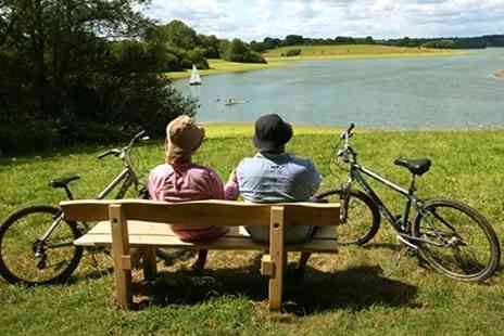 Bewl Water Kent - Full Day Admission With BBQ Lunch - Save 53%