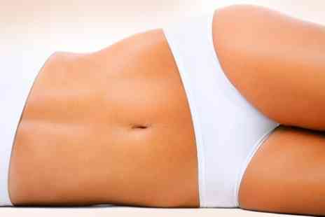 Imperial Spa and Beauty - Laser Lipolysis Three Sessions - Save 41%