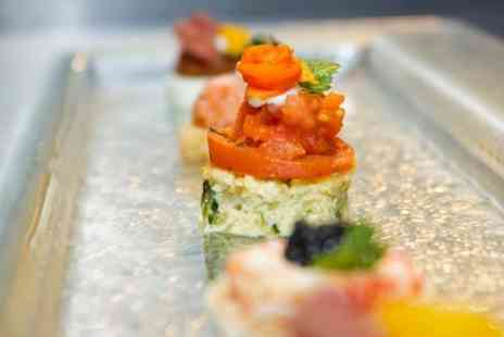 Tsunami Restaurant - Japanese Sushi Making Workshop For One - Save 36%