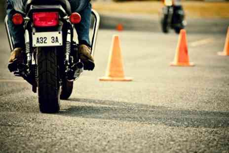 Pro Bike Training - One Day Motorcycle CBT Course - Save 50%