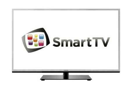 Toshiba - Toshiba 46 Inch Full HD 1080p LED Smart 3D TV - Save 38%
