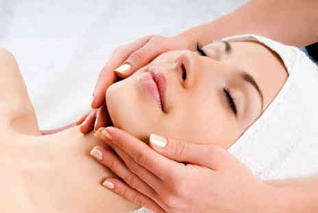Clifton Therapy Centre - Microzone Facial with Full Body Massage - Save 60%