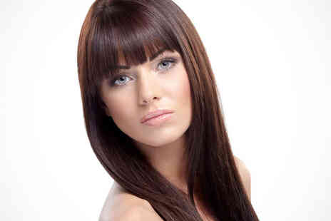 Designers Hair and Beauty - Haircut Blow Dry Conditioning Treatment - Save 51%