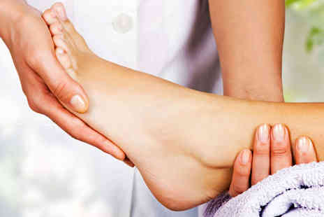Bounce Salon - Feet Callus Peel - Save 57%