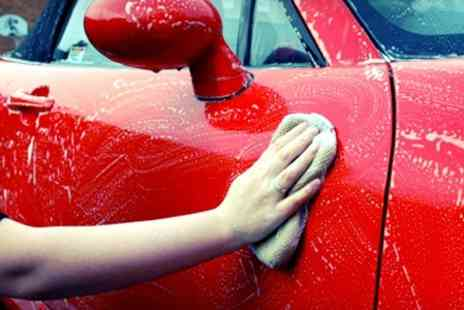 Extreme Clean Car Wash - Superior Car Valet - Save 56%