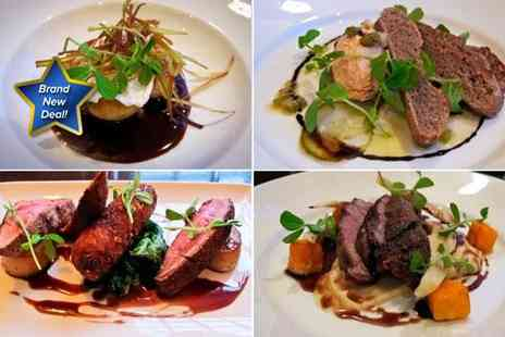 The Wrens Hotel - Two course homemade Sunday lunch for two - Save 56%