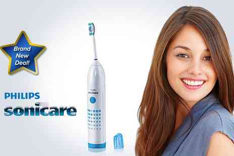 SVB Trading - Phillips Sonicare Xtreme battery operated toothbrush  - Save 59%