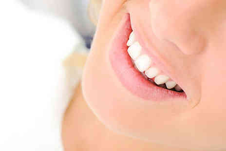 Alexandra Road Dental Practice - Dental Examination with X Rays and Oral Cancer Scan - Save 51%