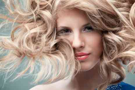 Aphrodite - Cut Finish and Restyle - Save 51%